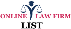 ONLINE LAW FIRM LIST